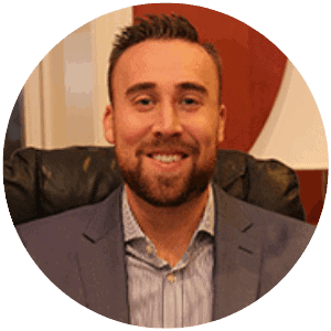 John McClure Aligned Dental Partners