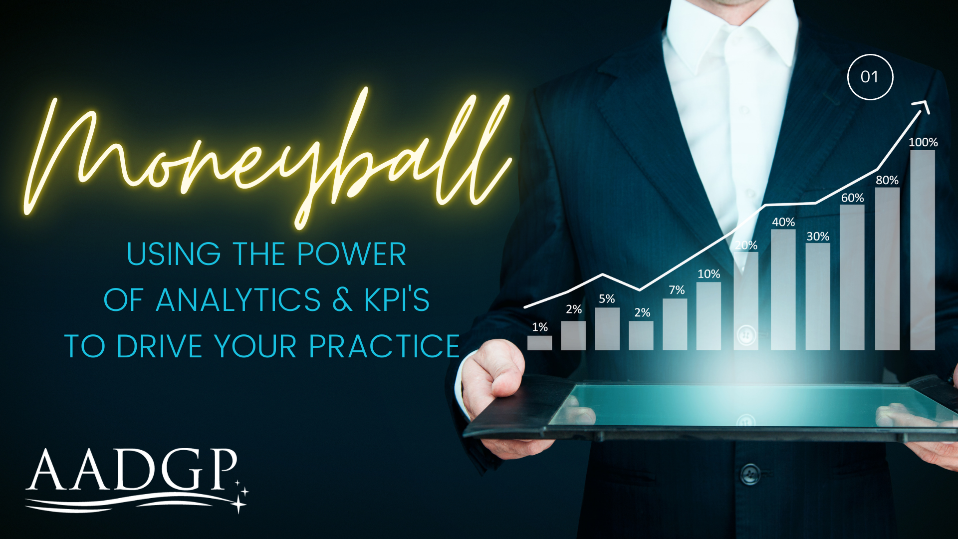 Moneyball: Using the Power of Analytics and KPIs to Drive Your Practice